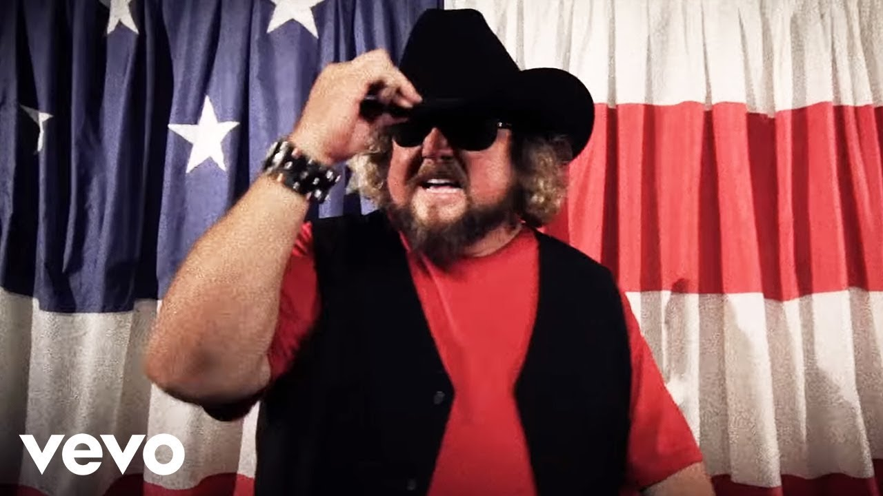 Colt Ford Defends His Right