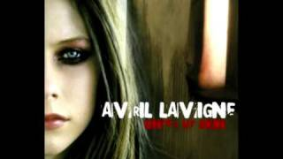 Watch Avril Lavigne Dont Just Go Away video