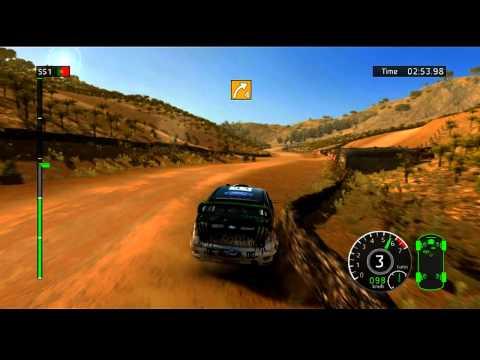 WRC: FIA World Rally Championship - Apresentação