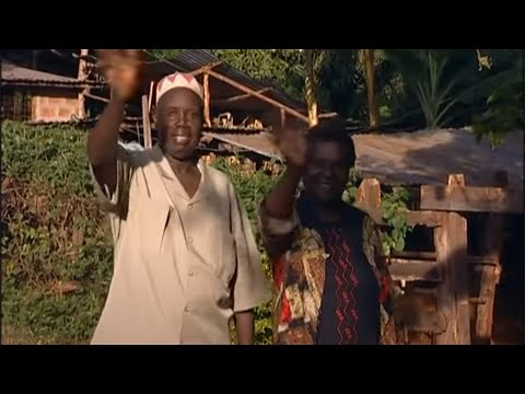 Shamba Shape Up (Swahili) - Mango Farming, Hand Pump, Chickens