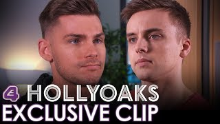 Hollyoaks Exclusive Clip: Tuesday 12th June