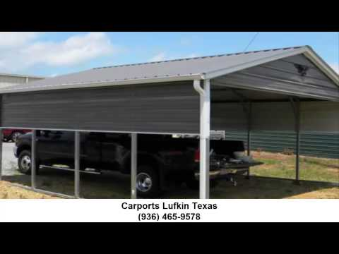 Carports Lufkin TX | (936) 465-9578 | Carports Lufkin TX Helps To Protect For A Very Long Time