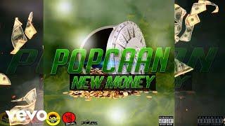 Download Lagu Popcaan - New Money (Official Audio) Gratis STAFABAND