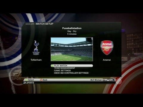 Rage Quit – FIFA Soccer 10