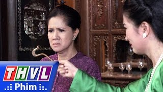 THVL | Lời nguyền - Tập 26 [9]: Hân vứt bỏ tất cả những đồ đạc còn lại của Phú Ông