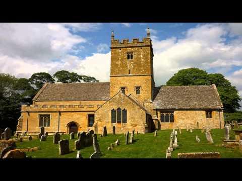 St Eadburgha   s Church Chipping Campden Gloucestershire