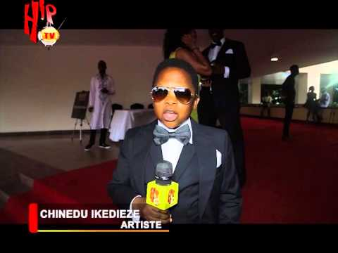 HIPTV NEWS - CHINEDU IKEDIEZE TALKS MARRIAGE WORK, FAMILY AND PIRACY IN NIGERIA