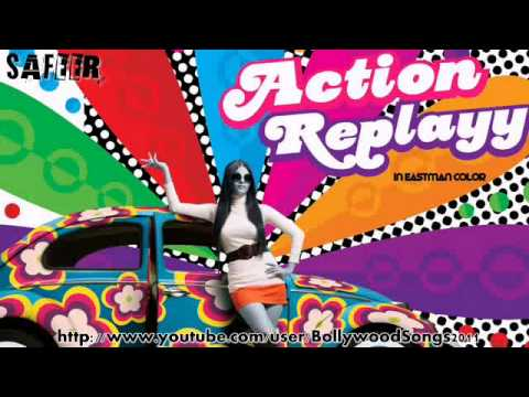 Action Replayy Songs (2010) - Baki Main Bhool Gayi Full Song Akshay Kumar & Aishwarya Rai