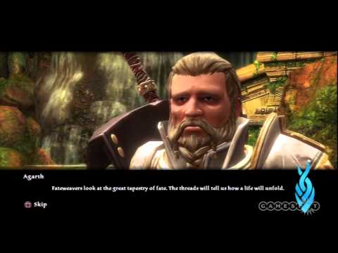 GameSpot Reviews - Kingdoms of Amalur: Reckoning