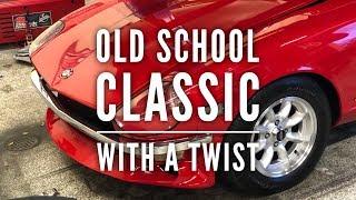 Datsun 240Z!