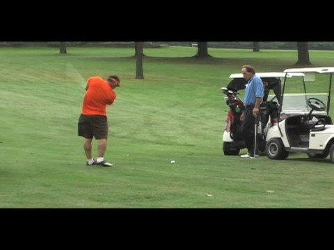 11th Annual Celebrity Golf Tournament Video