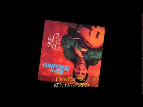 Ken Navarro - HERE FOR YOU