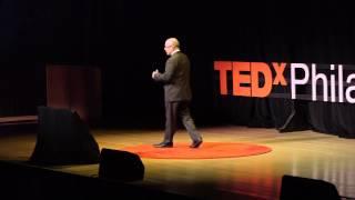 What healthcare will look like in 2020 | Stephen Klasko | TEDxPhiladelphia
