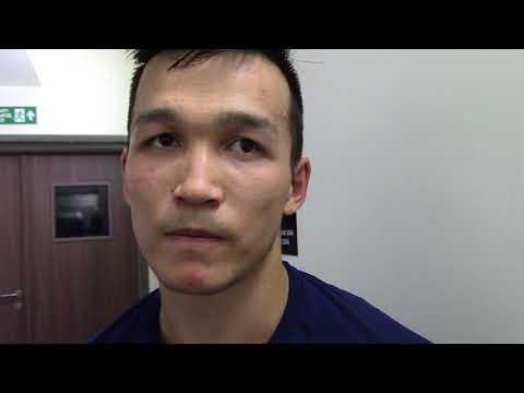 Талгат Жайлауов рассказал, как его приняли в Барысе  после возвращения из Торпедо