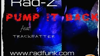 coming attraction- pump it back