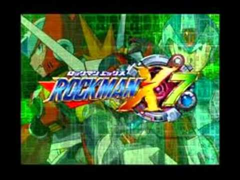Descargar Megaman X1,2,3,4,5,6,7 MEGA RENOVADO