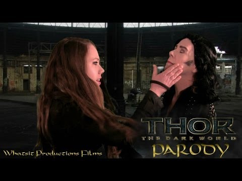 THOR 2 | Behind The Scenes Spoof