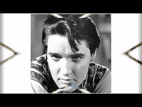 Elvis Presley - Come What May (You Are Mine)