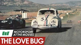 Motorsport at the Movies - The Love Bug