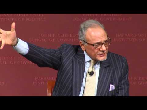 Instability in the Middle East | Institute of Politics