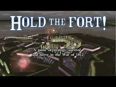Hold the Fort!  - Preview Video