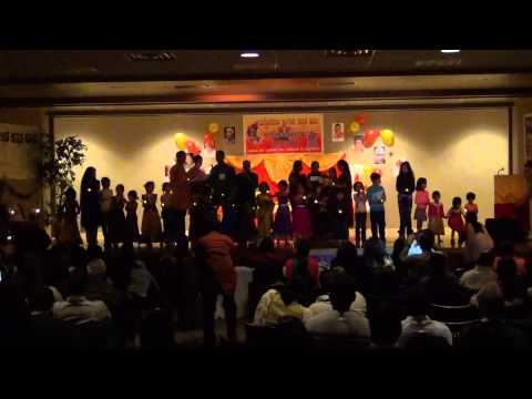 Skk Deepawali And Karnataka Rajyotsava 2013 - Hachevu Kannadada Deepa video