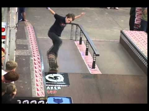 Tampa AM 2004  Grant Taylor,  David Gonzalez, Dylan Rieder, Ted Degros, Tyler Bledsoe, And More!!!