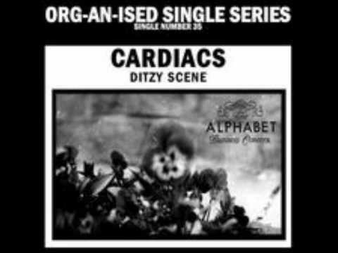 Cardiacs - Ditzy Scene