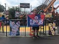 I BROKE THE SIX FLAGS RECORD?! 3 Point Contest Part 5
