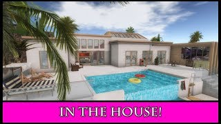 In The House! Raith's House! (Second Life)