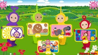 Teletubbies Games for Little Ones Gameplay for Kids