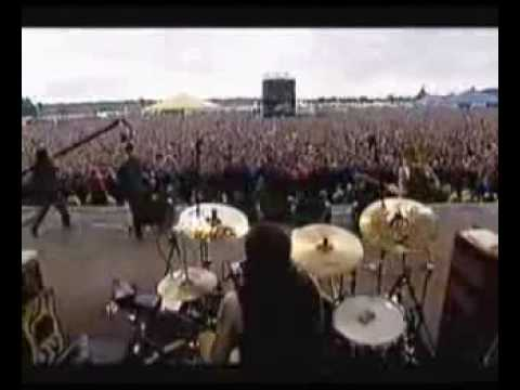 Rage Against The Machine-Guerilla Radio Live @ Reading 2000