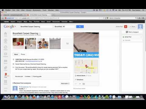 Google Places Replaced By Google+ Local?
