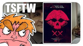XX - The Search For The Worst - IHE (AWFUL Horror Movie)
