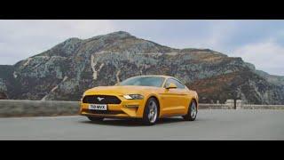Speedzone-teszt: Ford Mustang GT (2018)