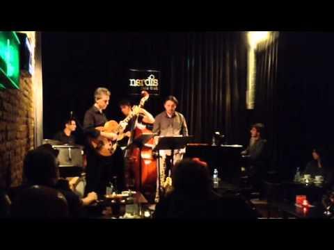 Tamer Temel Band - Kosar Adim
