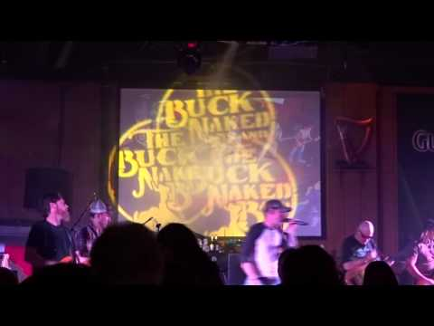 The Buck Naked Band at the Akron Barley House 03262016