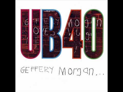 UB40 - I'm Not Fooled So Easily