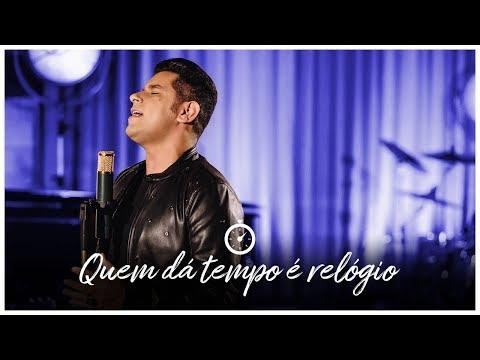 Léo Magalhães - Quem Dá Tempo é Relógio - [Vídeo Oficial]