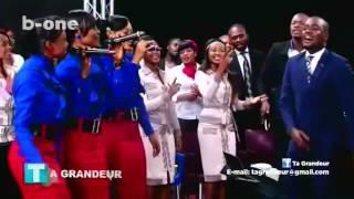 Ta Grandeur - Mike KALAMBAYI et Shekinah music