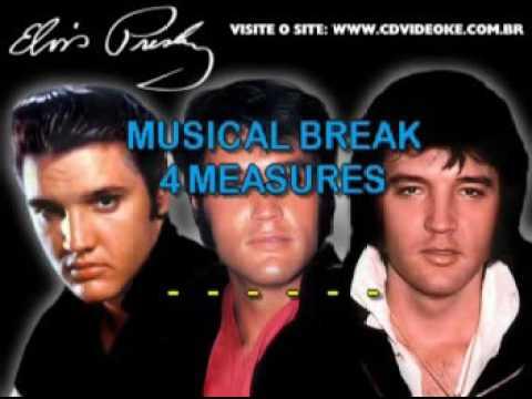 Elvis Presley   Baby I Don't Care