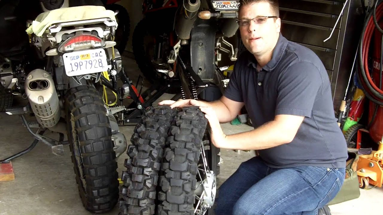 Best Tires For Ktm Adventure R