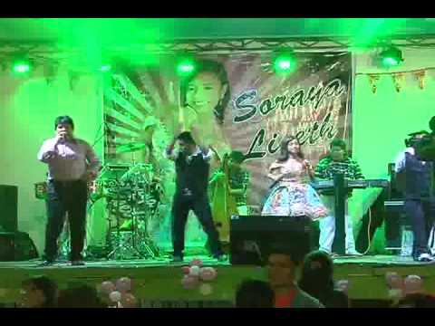 soraya liseth 1er aniversario mix 4
