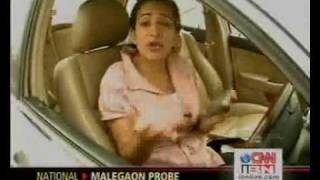 MapmyIndia on CNN IBN Television