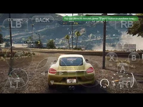 Top 5 Offline Racing Android Game HD 2017