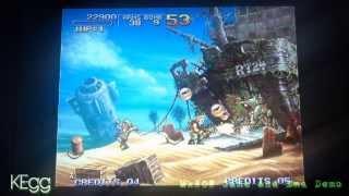 Mk808 game and emulator tests