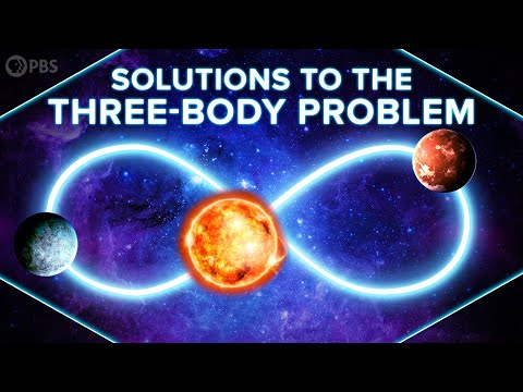 Solving the Three Body Problem