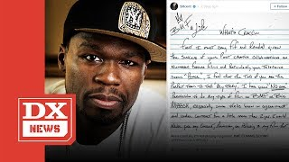 "50 Cent Believes His New BMF TV Show Could Be Bigger Than ""Power"""