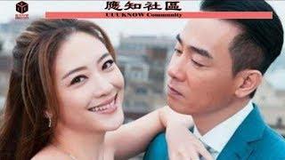 應采兒找人假扮前男友騷擾她,沒想到陳小春最後把請來的假男友演員#@%倒了!