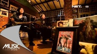 KoesPlus - Kisah sedih Di Hari Minggu ft Rebecca - Music Everywhere **